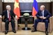Tổng thống Nga sẽ thăm chính thức Việt Nam
