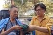 MC Đại Nghĩa: 'Chú Lê Bình vẫn giữ tinh thần lạc quan và sự mạnh mẽ khi bệnh nặng'