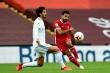 Kết quả Ngoại Hạng Anh: Salah ghi hattrick, Liverpool thắng kịch tính Leeds
