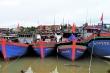 Thanh Hóa và Nghệ An cấm biển,  tăng cường ứng phó, phòng chống bão số 2