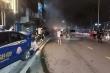 Khởi tố tài xế 'xe điên' tông chết nữ công an ở Hải Phòng