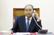 Thủ tướng Nhật Bản khâm phục Chính phủ Việt Nam trong kiểm soát dịch COVID-19