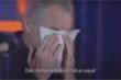 Xúc động khoảnh khắc HLV Riedl bật khóc trước ân nhân hiến thận