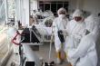 Hơn 350 nhân viên y tế Indonesia mắc COVID-19 sau khi tiêm vaccine