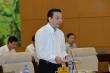 Đề xuất miễn nhiệm Bộ trưởng Chu Ngọc Anh tại kỳ họp Quốc hội thứ 10