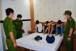 20 nam thanh nữ tú thuê khách sạn 'mở tiệc' ma túy ở Quảng Nam