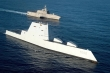 Tàu khu trục Zumwalt: Chiến hạm đến từ tương lai của Mỹ