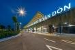 1 nhân viên dương tính với SAR-CoV-2, sân bay Vân Đồn tạm đóng cửa