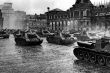Video: Lễ duyệt binh Ngày Chiến thắng 75 năm trước diễn ra thế nào?