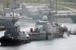 Anh thách thức Nga, giúp Ukraine xây căn cứ hải quân ở Biển Đen