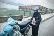 Cụ bà 90 tuổi vẫn 'phượt' lên Sapa bằng xe máy khiến dân mạng nể phục