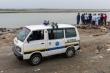 Hai bang Ấn Độ đổ lỗi nhau vụ thi thể nghi của bệnh nhân COVID-19 trôi sông