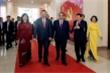 Đại tướng Tô Lâm dự Đại hội Đảng bộ tỉnh Bắc Ninh lần thứ XX