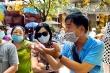 'Tro cốt của ông xã tôi được gửi ở chùa Kỳ Quang 2 với giá hơn 6 cây vàng'