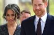 Vợ chồng Hoàng tử Harry trở thành thường dân