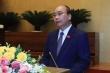 Thủ tướng đề nghị Quốc hội hoãn tăng lương