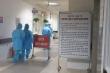 Một bác sĩ ở Đồng Nai dương tính với SARS-CoV-2