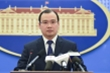 Cựu phát ngôn viên Lê Hải Bình làm Vụ trưởng Vụ Thông tin Đối ngoại, Ban Tuyên giáo Trung ương