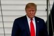 Ông Trump tụt 77 hạng trong danh sách những người giàu nhất Mỹ