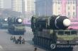 Bộ Quốc phòng Hàn Quốc: Triều Tiên chuẩn bị diễu hành quân sự quy mô lớn