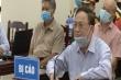 Cựu Thứ trưởng Quốc phòng Nguyễn Văn Hiến cùng Út 'trọc' hầu tòa quân sự