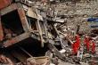 Trung Quốc hứng chịu hơn 500 trận động đất trên 3 độ trong năm nay