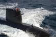 Pháp điều tàu ngầm hạt nhân tuần tra ở Biển Đông