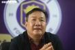 HLV Hoàng Văn Phúc: 'Hà Nội FC tiếp tục bám đuổi, đua vô địch'
