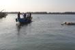 Tìm thấy thi thể hai anh em mất tích sau vụ lật thuyền thúng trên sông Thu Bồn