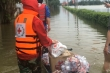 Chủ tịch Hội Chữ thập đỏ: Làm từ thiện cần 'tránh tạo thêm áp lực cho dân'
