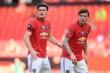 'Man Utd không thể vô địch với Maguire và Lindelof'