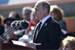 Tổng thống Putin: Chiến thắng phát xít sẽ mãi trường tồn với lịch sử