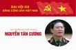 Infographic: Sự nghiệp Thứ trưởng Bộ Quốc phòng Nguyễn Tân Cương