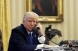 Trump làm chứng qua điện thoại, nói có bằng chứng gian lận bầu cử
