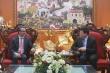 Tổng Giám đốc VOV Nguyễn Thế Kỷ tiếp Đại sứ, Trưởng phái đoàn EU tại Việt Nam