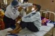 Người chết vì COVID-19 tại Ấn Độ bất ngờ giảm mạnh