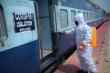 WHO: Biến chủng COVID-19 Ấn Độ là 'nguy cơ y tế toàn cầu'