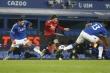 Cúp Liên đoàn Anh: Cavani chói sáng, Man Utd ghi danh vào bán kết