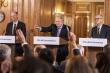 Thủ tướng Anh kêu gọi dân ở nhà, dừng tất cả hoạt động xã hội không cần thiết