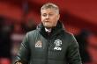 Man Utd mất điểm phút cuối, HLV Solskjaer trách học trò không biết câu giờ