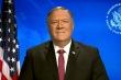 Ngoại trưởng Mỹ: Có bằng chứng lớn SARS-CoV-2 từ phòng thí nghiệm Vũ Hán