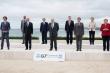 G7 sẵn sàng đối đầu thách thức từ Trung Quốc