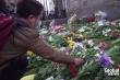 Video: Người dân Anh đặt hoa tưởng nhớ Hoàng thân Philip