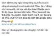 Cô gái khoe được tiêm vaccine Pfizer 'nhờ quan hệ', giám đốc BV Hữu nghị nói gì?