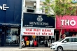 Dân kinh doanh ở Đà Nẵng đồng loạt trả mặt bằng, lay lắt chờ Tết