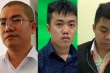 Bắt giam 13 người tiếp tay Nguyễn Thái Luyện lừa đảo