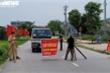 Bắc Ninh giãn cách xã hội nhiều khu vực từ 0h ngày 7/5