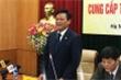 Thứ trưởng Bộ Nội vụ thông tin việc mất hồ sơ Trịnh Xuân Thanh