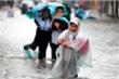 Lên phương án cấm biển, cho học sinh nghỉ học tránh bão số 5