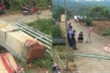Cổng trường sập đè chết 3 học sinh: Hiệu trưởng lên tiếng